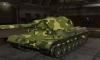 ИС-4 #14 для игры World Of Tanks