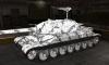 ИС-7 #4 для игры World Of Tanks