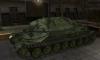 ИС-7 #7 для игры World Of Tanks