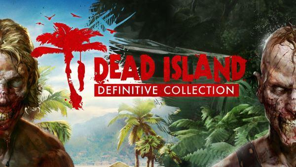 Русификатор для Dead Island Definitive Collection