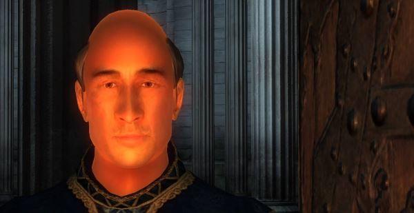 Легенда Тамриэля для TES IV: Oblivion