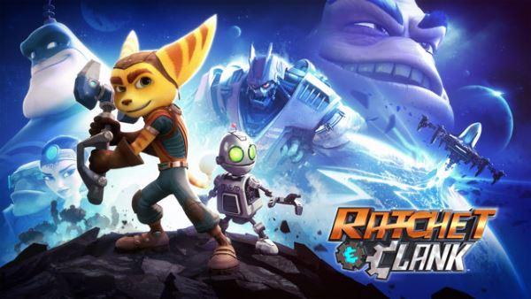 Кряк для Ratchet & Clank v 1.0