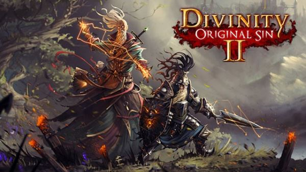 Патч для Divinity: Original Sin 2 v 1.0