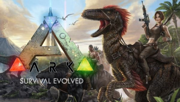 Сохранение для ARK: Survival Evolved (100%)