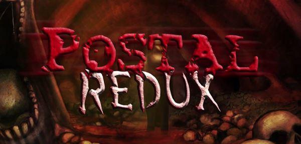Сохранение для POSTAL Redux (100%)