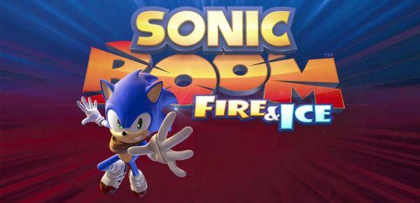 Сохранение для Sonic Boom: Fire & Ice (100%)