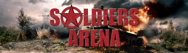 Сохранение для Soldiers: Arena (100%)