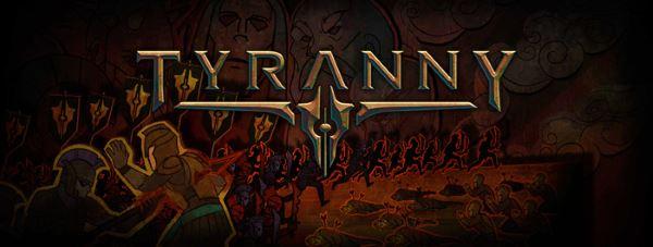 Трейнер для Tyranny v 1.0 (+12)