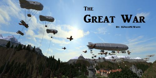 The Great War ��� ��������� 1.10.2