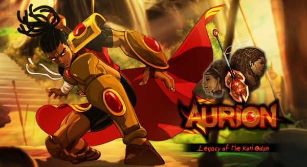 Сохранение для Aurion: Legacy of the Kori-Odan (100%)