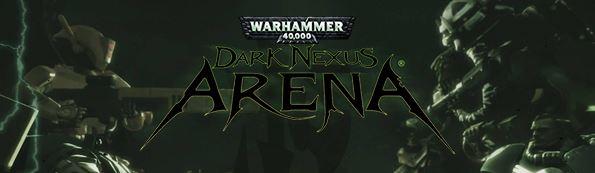 Русификатор для Warhammer 40000: Dark Nexus Arena