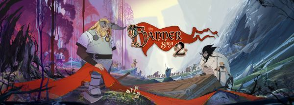 Русификатор для The Banner Saga 2