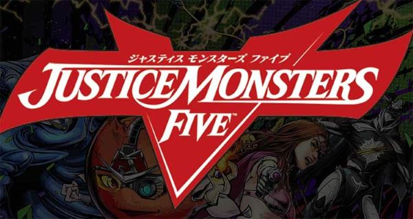 NoDVD для Justice Monsters V v 1.0
