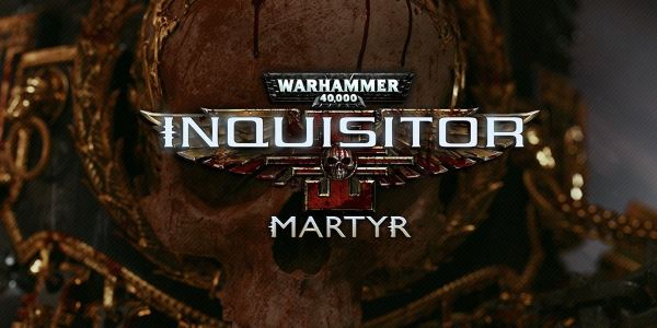 NoDVD для Warhammer 40,000: Inquisitor - Martyr v 1.0