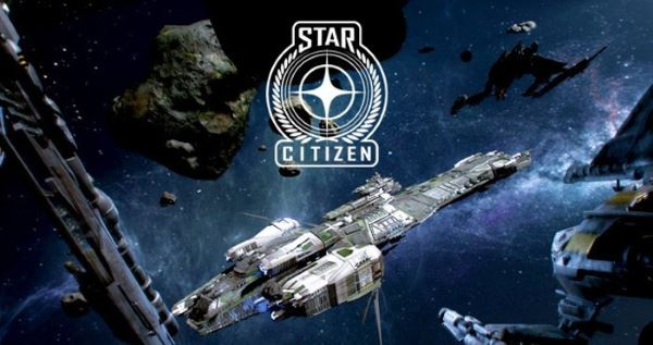 Сохранение для Star Citizen (100%)