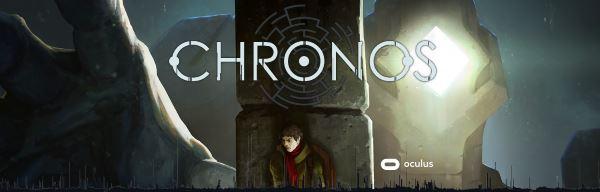 Сохранение для Chronos (100%)