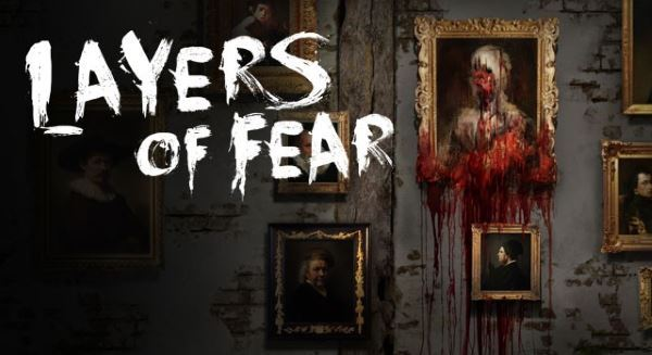 Сохранение для Layers of Fear (100%)