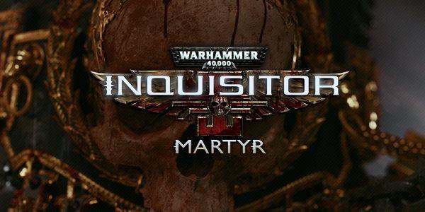 Сохранение для Warhammer 40,000: Inquisitor - Martyr (100%)