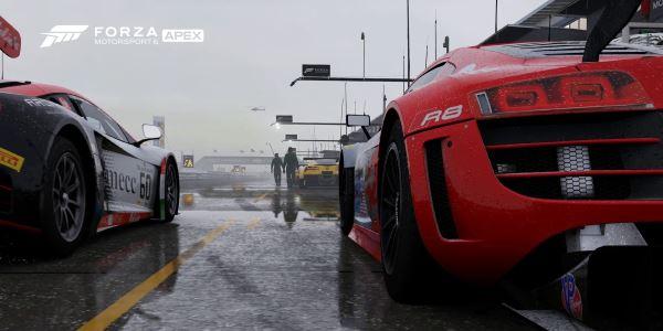 Русификатор для Forza Motorsport 6: Apex