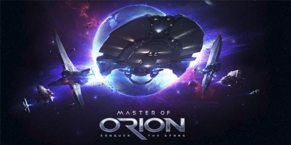 Русификатор для Master of Orion: Conquer the Stars