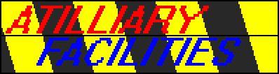 Atilliary Facilities 3 для Майнкрафт 1.10.2