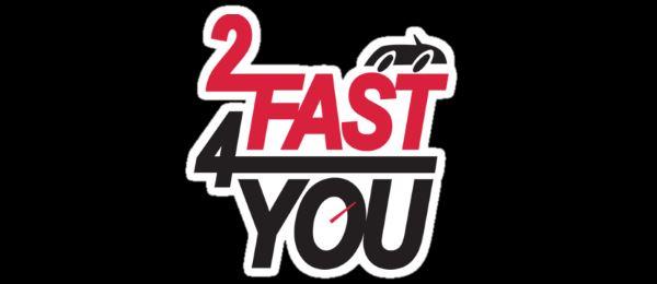 2 Fast 4 You для Майнкрафт 1.10.2