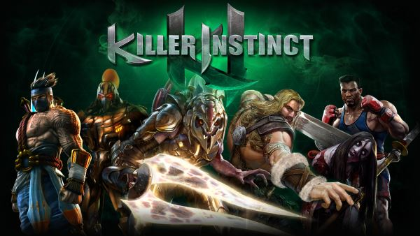Кряк для Killer Instinct Season 3 v 1.0