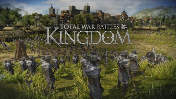 Патч для Total War Battles: KINGDOM v 1.0