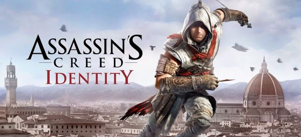 NoDVD для Assassin's Creed Identity v 1.0