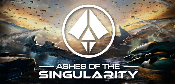 NoDVD для Ashes of the Singularity v 1.0