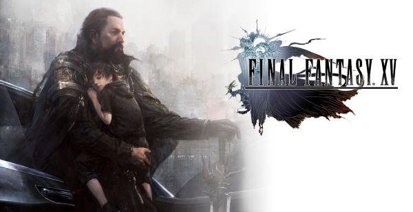 Патч для Final Fantasy XV v 1.0