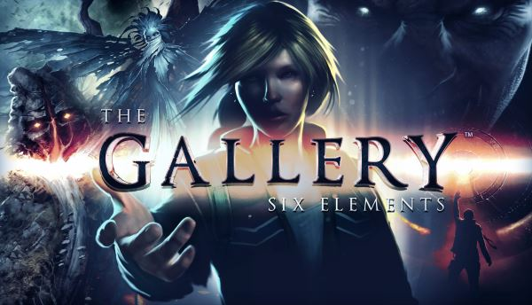 Сохранение для The Gallery: Six Elements (100%)