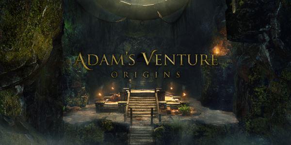 Сохранение для Adam's Venture: Origins (100%)