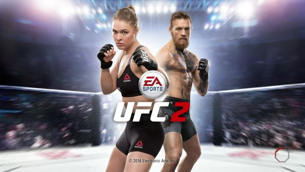 Трейнер для EA Sports UFC 2 v 1.0 (+12)