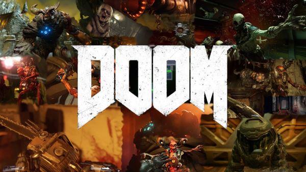 Трейнер для Doom 2016 v 1.0 Update 17.08.2016 [64 Bit] {Baracuda} (+20)