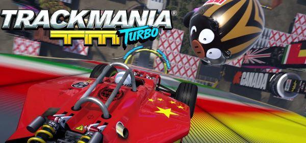 Русификатор для Trackmania Turbo