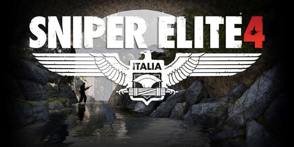 Русификатор для Sniper Elite 4