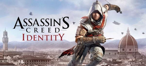 Русификатор для Assassin's Creed Identity