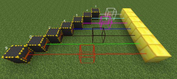 Builder's Guides для Майнкрафт 1.10.2
