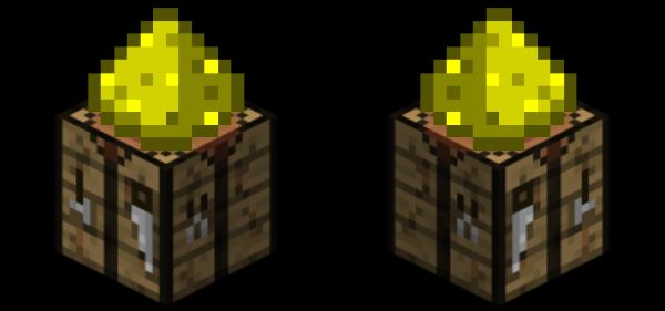 Glownium для Майнкрафт 1.10.2