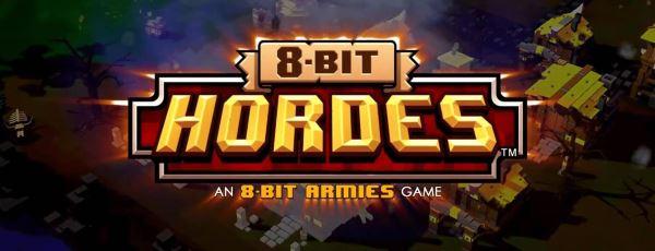 NoDVD для 8-Bit Hordes v 1.0
