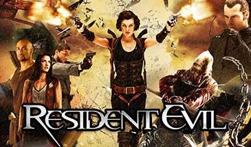Звуковой мод Resident Evil для World Of Tanks 0.9.16