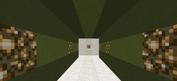That Room Again для Майнкрафт 1.10.2