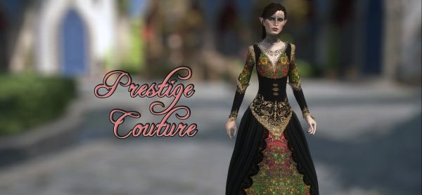 Prestige Couture для Dragon Age: Inquisition