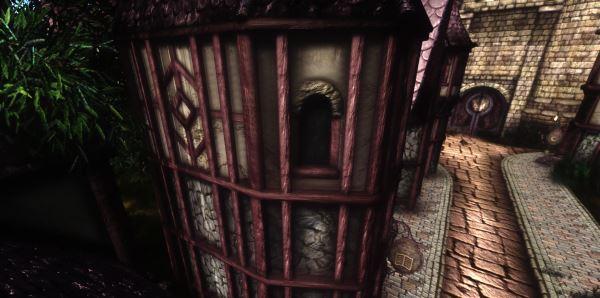 Ретекстур Чейдинхола - Cheydinhal Retexture для TES IV: Oblivion