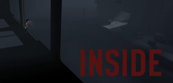 Сохранение для INSIDE (100%)