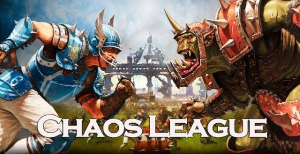 Озвучка экипажа из игры Chaos League для World of Tanks 0.9.16