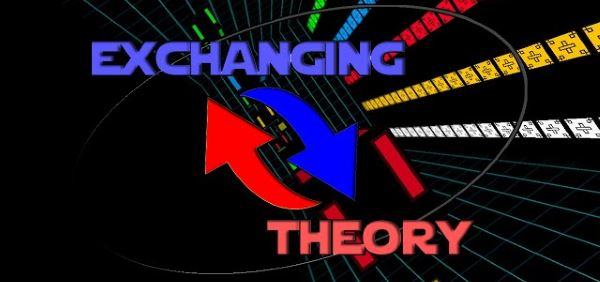 Exchanging Theory для Майнкрафт 1.10.2
