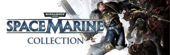 NoDVD для Space Marine: Collection v 1.0.165