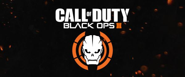 Трейнер для Call of Duty: Black Ops III v 1.0 - 20160328 (+12)